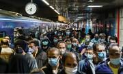 جهش آمار روزانه جانباختگان کرونا در ایران   ۳۷۱۲ نفر در وضعیت وخیم بیماری
