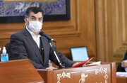 سهم ۳۹ درصدی حملونقل از کل بودجه شهر تهران | چه میزان از بودجه ۱۴۰۰ شهرداری صرف حقوق و دستمزد میشود؟
