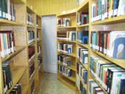 معاون شهردار منطقه ۲۱ | افزایش کتابخانه در اولـویت است