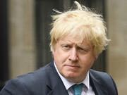 اتهامپراکنی نخستوزیر انگلیس علیه ایران درباره حمله به نفتکش اسرائیلی
