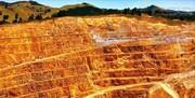 سهم ناچیز مردم تکاب از معدن طلا