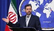 خطیبزاده: سیاست خارجی موضوع مجادلههای کف خیابانی نیست | رفع تحریمهای ایران به پالس و سیگنال آمریکا نیاز ندارد