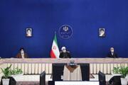 جزئیات جلسه شورایعالی هماهنگی اقتصادی سران قوا   رایگان کردن آب، برق و گاز محرومین بنا بر تاکید رهبری بود