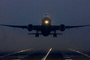 شرایط جوی پروازهای فرودگاه مشهد را متوقف کرد