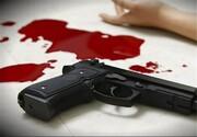 یک مدیر دولتی بازنشسته در جیرفت همسرش را کشت