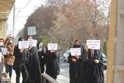 نگرانی ساکنان باغ آذری از ساخت گرمخانه ویژه معتادان متجاهر | محسن هاشمی: درخواست اهالی در دست بررسی است