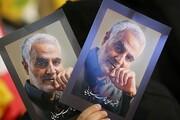 جزئیات فراخوان پویش قهرمان من در پاسداشت سردار سلیمانی