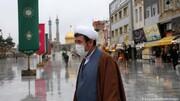 آمار روزانه جانباختگان کرونا در اولین شهر قرمز ایران به صفر رسید
