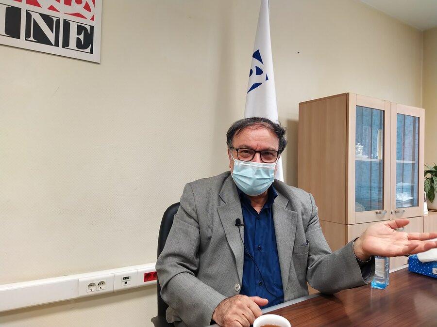 حميد سوري