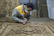 تصاویر   شرکت صنایع چوب آستان قدس رضوی
