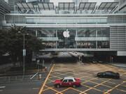 ساخت خودروهای خودران برقی در شرکت اپل
