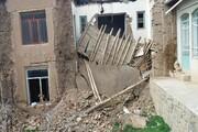 مشتی خاک و چند دیوار ویران | سهم هیدجیها از خانه حکیم هیدجی