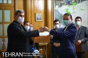 دیدار سفیر نیکاراگوئه و شهردار ماناگوا با پیروز حناچی   تهران و ماناگوا خواهرخوانده شدند