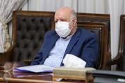 زنگنه: همه پول نفت نباید به بودجه برود/ بازیابی بازار نفت ایران با رفع تحریم ها