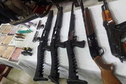انهدام دو باند خرید و فروش سلاح غیرمجاز در لرستان