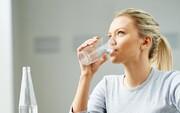 اگر کرونا گرفتید اینگونه آب بدنتان را تامین کنید