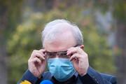 گلایه وزیر بهداشت از پروتکلشکنان | این است پاداش و قصه پرغصه ما
