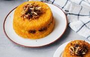 طرز تهیه تهچین ساده   فوتوفن خوشمزه شدن این غذای ایرانی