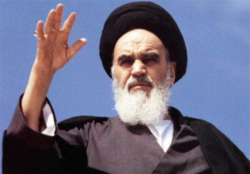 آیا جمله «خرمشهر را خدا آزاد کرد» از امام خمینی است؟