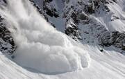 هشدار هواشناسی اردبیل برای ریزش بهمن در ارتفاعات