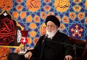 انتقاد تند علم الهدی از آیتالله امجد |  عین همین شگرد را در سال ۸۸ داشتیم