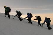 ۵ نفر در ارتفاعات زرینکوه دماوند مفقود شدند