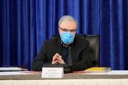 ویدئو | وزیر بهداشت: آما فوتیها در استانهای شمالی غیرقابلقبول است | نگران خیز بیماری در ۲ استان هستیم