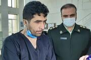 راننده فراری حادثه تصادف در رجاییشهر به دام افتاد
