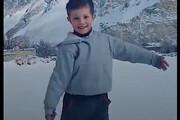 ویدئو | این رقص را میلیونها نفر پسندیدند