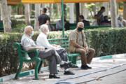 سخنگوی وزارت بهداشت: سالمندان؛ آسیبپذیرترین گروه در برابر کرونا | از آنها ۱.۵ تا ۲ متر فاصله بگیرید