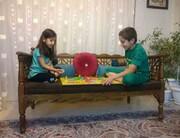 بازیهای خانگی در قرنطینه با مجموعه«بالا بلندی»