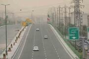 احتمال تعطیلی تهران | از تردد غیرضروری بپرهیزید