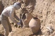 دستگیری ٢٩ متخلف و حفار غیرمجاز میراث فرهنگی