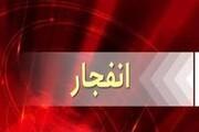 انفجار دیگ ذوب آلومینیوم در فشافویه شهرستان ری ۲ کشته برجا گذاشت