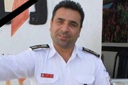 انفجار پیکنیک جان آتشنشان بندرگزی و همسرش را گرفت