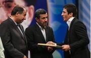 واکنش احمدینژاد درباره ارائه مجوز واردات خودرو به حمید سوریان | سر این ماجرا فحش خوردیم!
