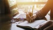 مزایای روانشناختی نوشتن به جای تایپ کردن