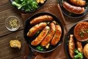 طرز تهیه سوسیس خانگی | سادهترین روش درست کردن سوسیس به همراه ادویه مخصوص