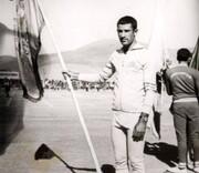 اولین مدالآور تاریخ ورزش ایلام درگذشت