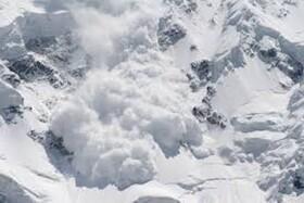هوا سردتر میشود   احتمال وقوع کولاک و بهمن در مناطق کوهستانی