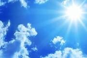 افزایش ۸ تا ۱۲ درجهای دمای هوا در برخی مناطق ایران تا آخر هفته چهارم دی ۹۹