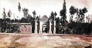 حصار رضابیککاخ سلطنتآباد شد