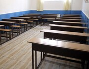 هزار کلاس درس تا پایان سال به بهرهبرداری میرسد