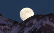 آخرین ماه کامل در آسمان سال ۲۰۲۰