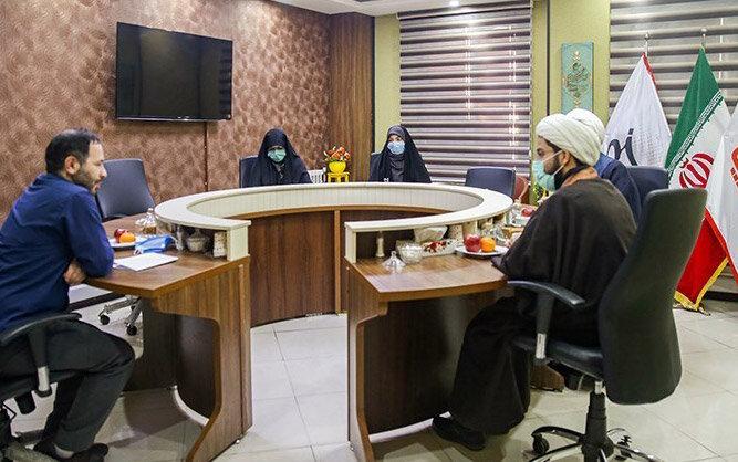 گروه جهادی بصیر