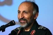 سردار ایرانی، پدر موشکی حزبالله لبنانرا بشناسید