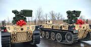 ویژگیهای فوقالعاده رباتهای پیشاهنگ ارتش آمریکا