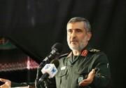 ایران قدرت اول موشکی و پهپادی منطقه است