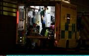 بخشهای کرونا در انگلیس برای نخستین بار «پر از کودکان» شدهاند