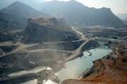 سد خاییز تنگستان امسال افتتاح میشود